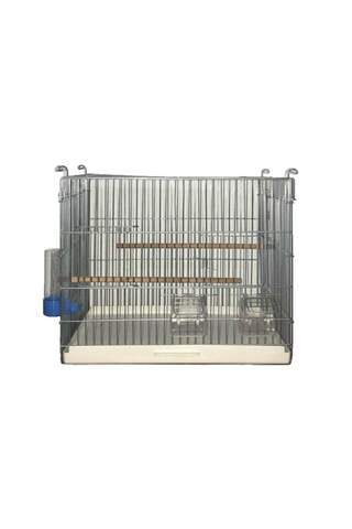 Production Cage Divided 45x35x40